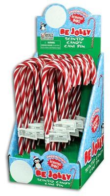 Candy Cane Pens. No images