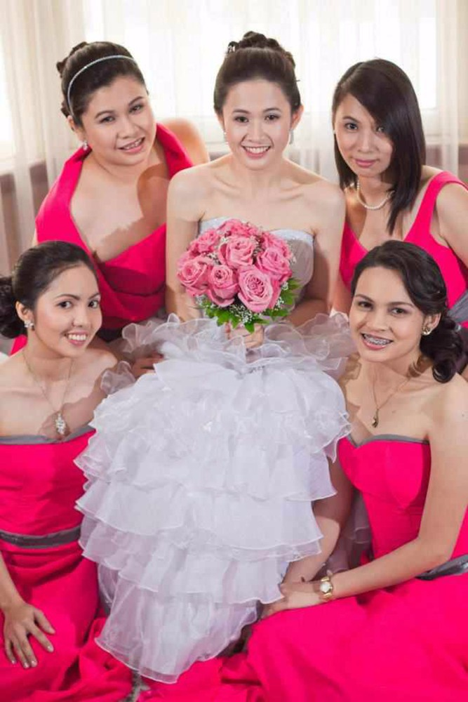Package Promo On Wedding Gowns - Bridal Gown & Entourage Gowns - Buy ...
