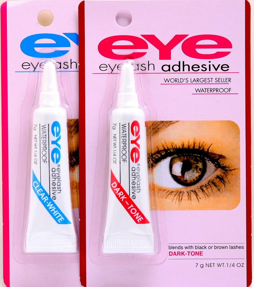 Eye Brand Strong Eyelash Glue Adhesive Buy Strip Eyelash Glue