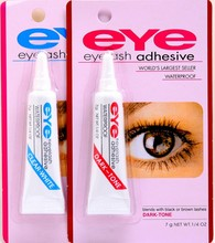 EYE brand strong eyelash glue / adhesive