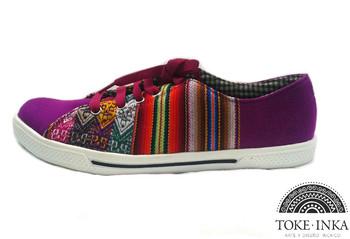 ethnie chaussure