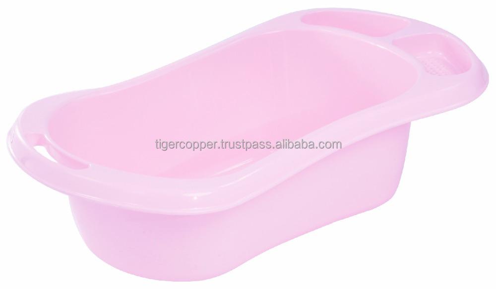Plastic Baby Bath Basin - Buy Baby Basin,Baby Bath Basin,Plastic ...