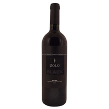 Argentinian Mendoza Vineyard Premium Red Wine Zolo Black Malbec 92pts