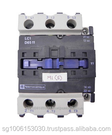 Telemecanique Contactor LC1 D6511 telemecanique contactor lc1 d6511 buy telemecanique contactor telemecanique lc1 d6511 wiring diagram at gsmportal.co