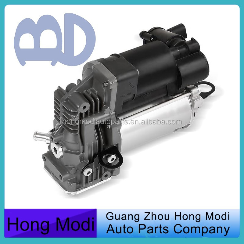 Mercedes W164 A1643201204 A1643200304 A1643200504 A1643200904 Air Suspension Compressor