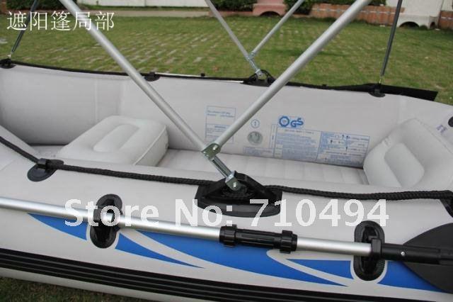Тенты для лодок из ПВХ