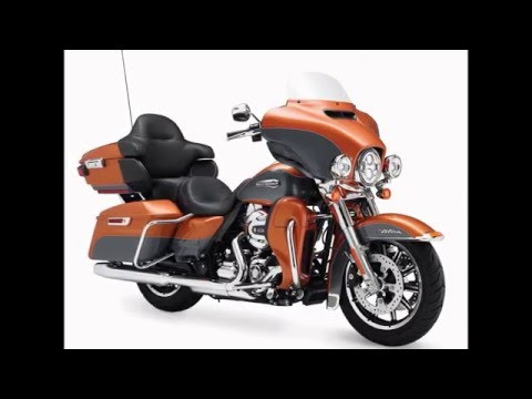 Harley Davidson Motorcycles | Harley Davidson Motorcycles For Sale