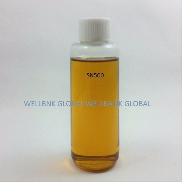 Economic Recycled Base Oil SN500