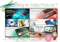Usb Flash Drive Adata Choice Uc340 Mad In Taiwan - Buy Usb Flash ...