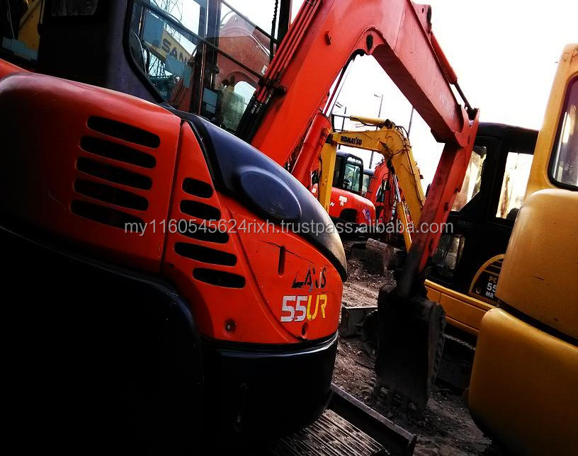 ZX55 ZX330-3 ZX350K-3 ZX240-3 ZX210-3 ZX200-6-3 EX120 ZX120 EX200 EX100WD EX160WD EX60 Used Hitachi Japanese excavators on sale