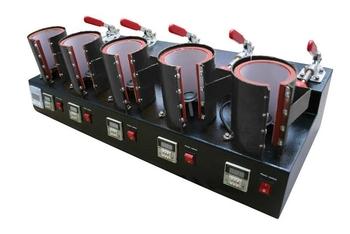 Resultado de imagen para 5 in 1 mug heat press