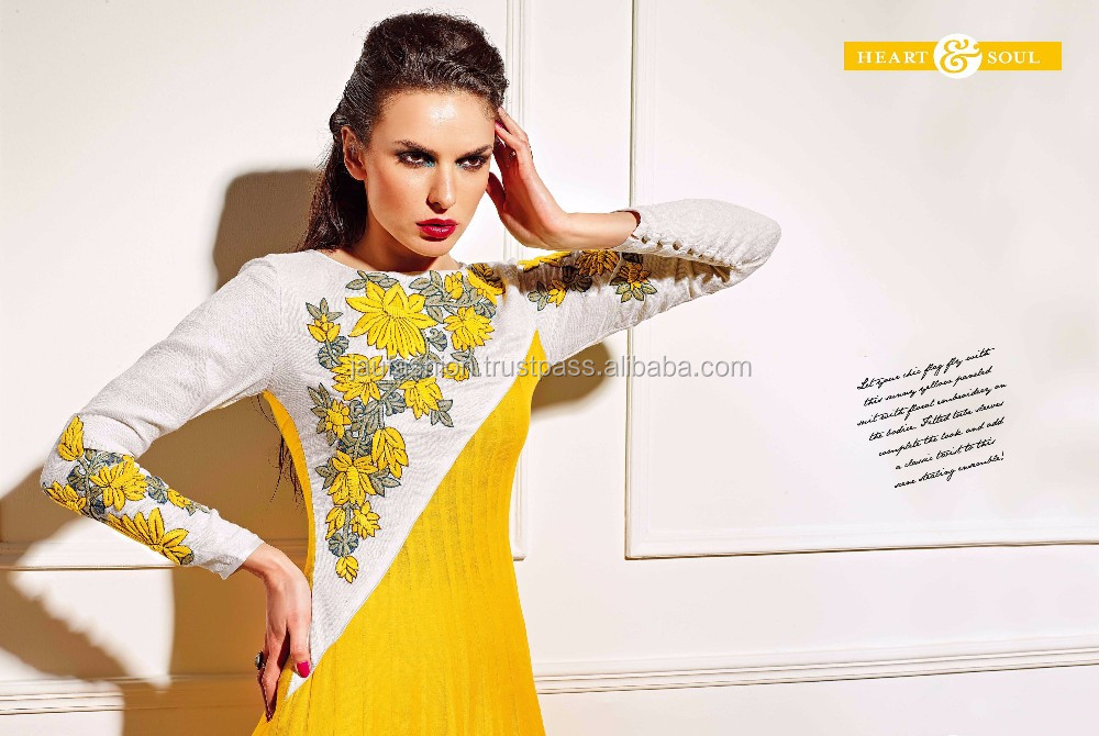 Punjabi Suit Neck Design At Back Punjabi Suit Neck Design With