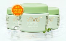 VIVA VOLUFILINE CREAM: Breast Enhancement Cream / Volume up line for confident women! / Korea Breast Cream