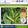 Wholesale Supplier of Natural Fast Hydration Guar Gum Powder for Diverse Industries