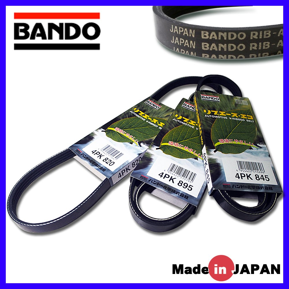 High quality and Durable Fan Belt, other automobile parts also available