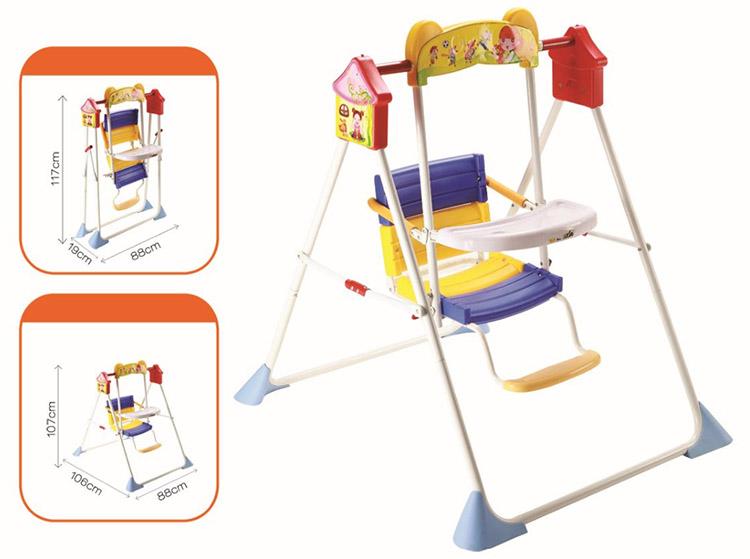 Indoor Outdoor Hanging Plastic Adult Baby Swing Buy Baby