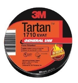 3m Tartan Electrical Tape - Buy Pvc Electrical Tape,Fire