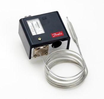 Danfoss Refrigeration Thermostat Buy Danfoss Thermostat Product