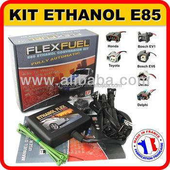 kit ethanol et assurance
