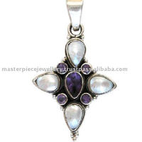 A2993 Sterling Silver Nautical Jewelry