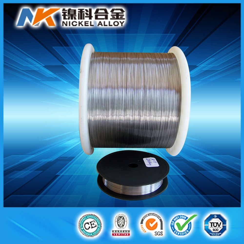 High temperature resistance heating awg 22 24 26 28 32 34 36 38 40 42 gauge canthol wire