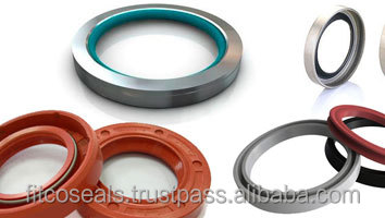 Oil Seals for Gear Box