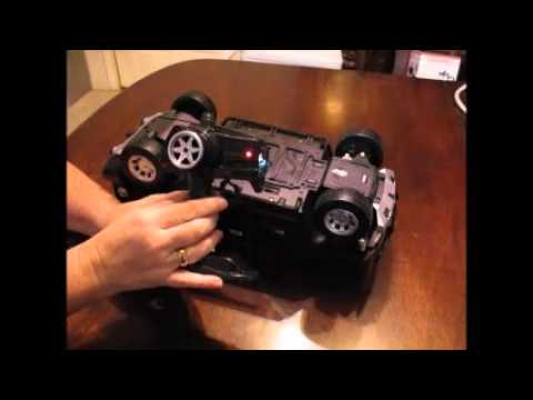 Want to drive a hummer 112 Licensed RC Hummer H2 Remote Control Car!