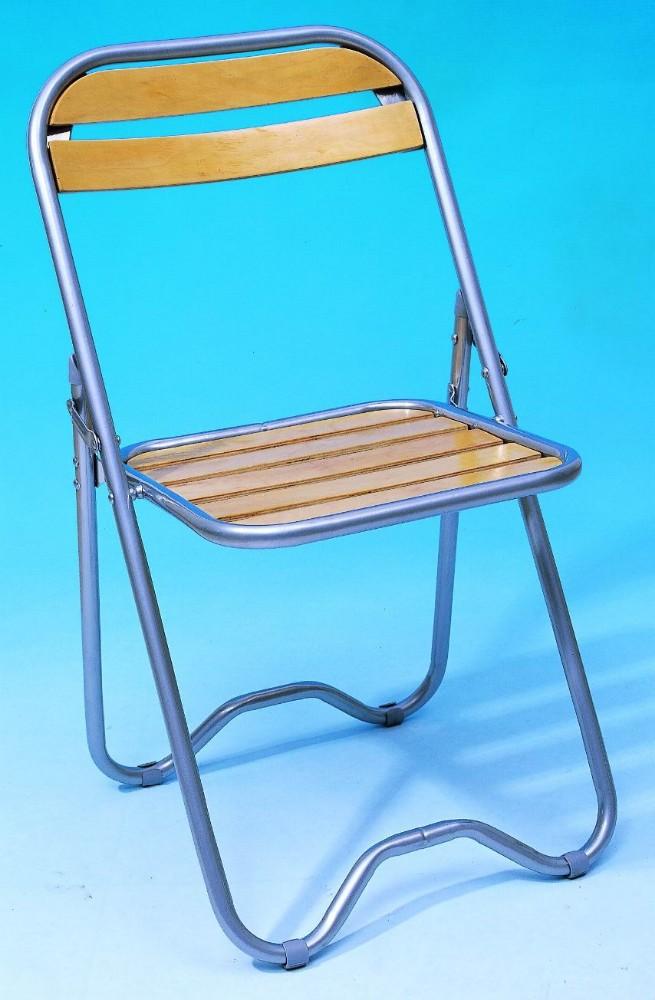 vintage metall klappstühle | Möbelideen