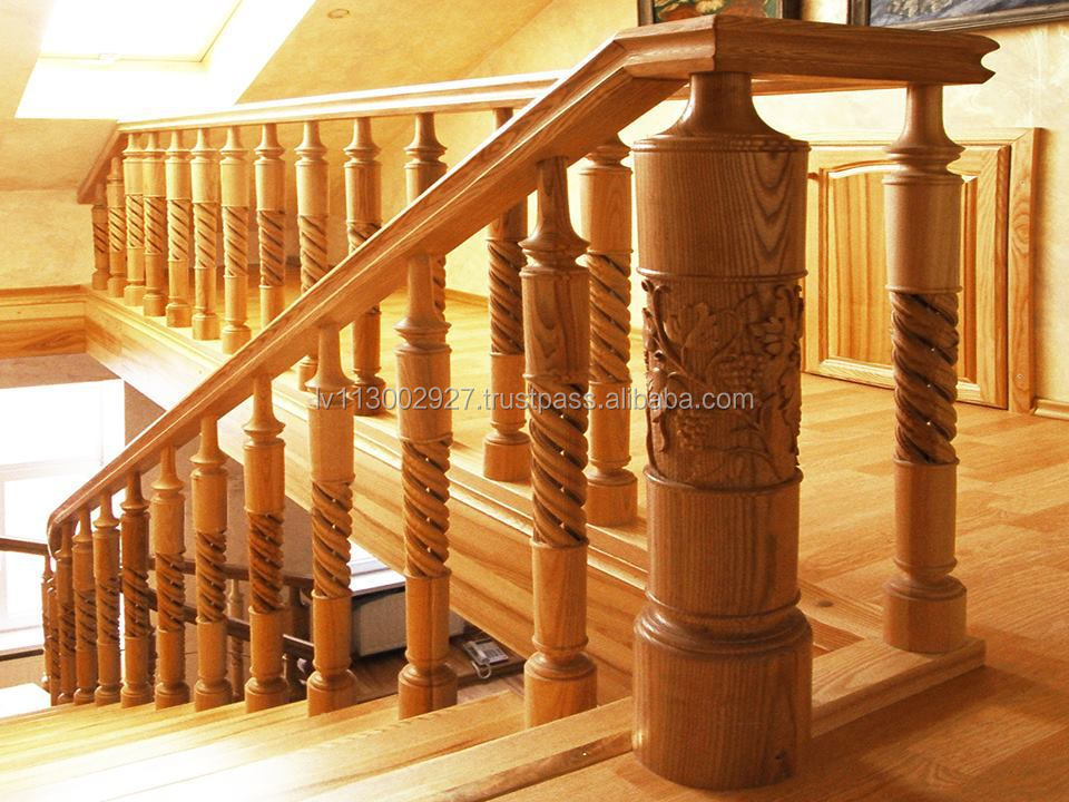 Wooden Stair Railing Buy Wooden Railing Stair Railing