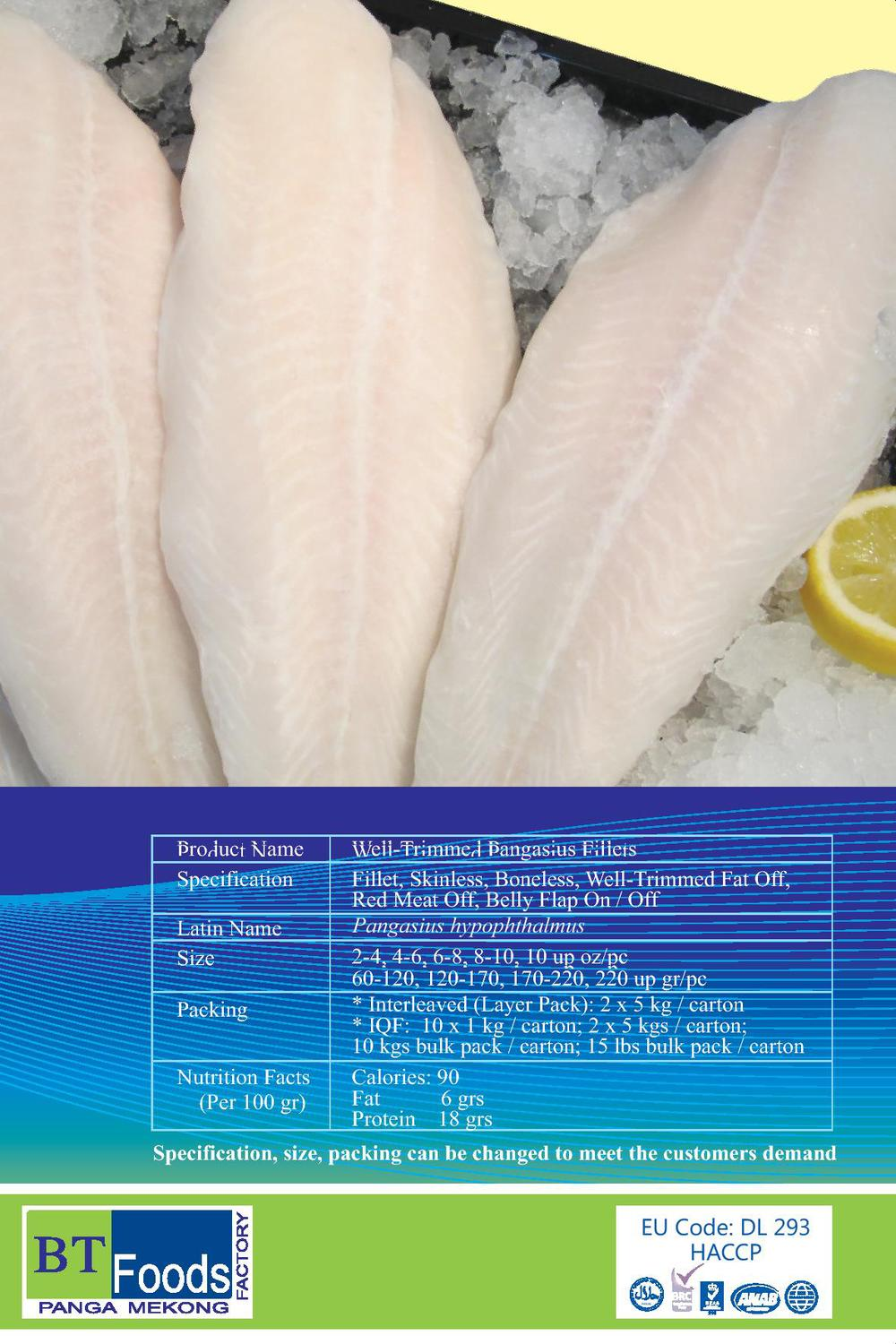 how to cook swai fillet fish