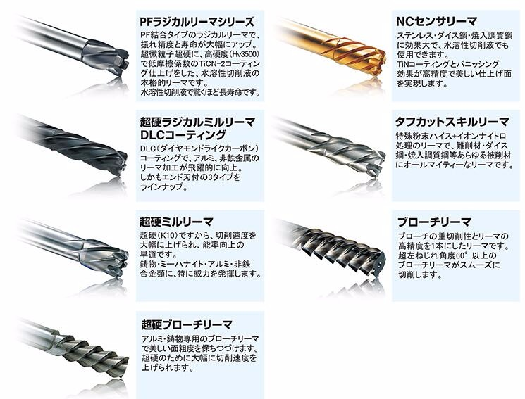High quality and Durable Japan Nikken machinery NC tooling system, tool holder, chuck, collect with Eco-friendly