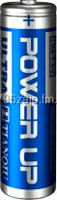 Tianqiu R6p Super Heavy Duty AA Battery / Carbon Dry/ Primary Battery