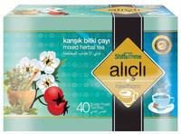 Disposable Paper Tea Hawthorn Tea - Buy Natural Flavour Tea ...