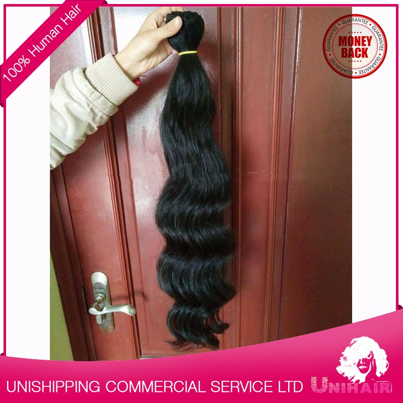 Wholesale Virgin Brazilian Hair Extension Human Hair 40 Inch Body Wave Virgin Remy Hair Extension