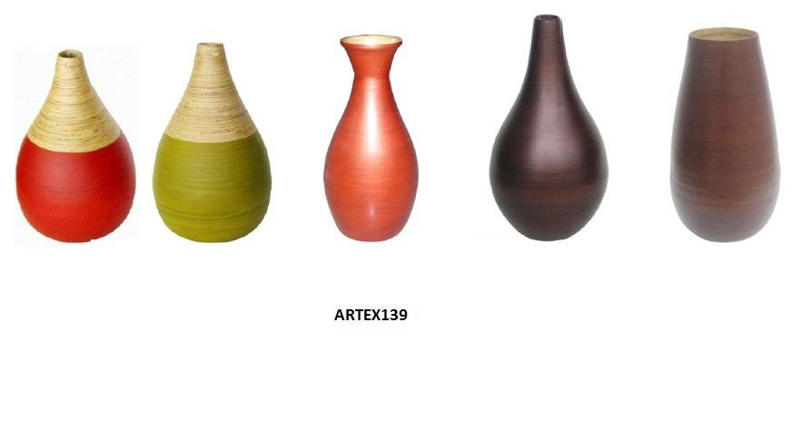 Vietnam Bambus Lack Vase Fur Wohnkultur Buy Lack Vase Bambus Topf