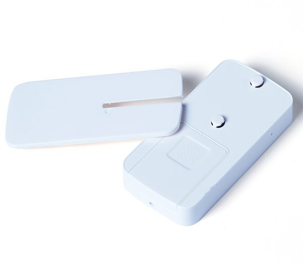 Zigbee Zwave Door Window Sensor For Smart Home Device