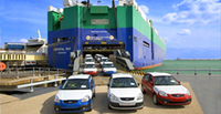 Car export to UAE, Africa, Asia, Europe