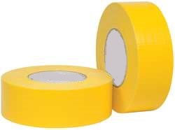 Duct Tape 48mm x 55m 9 mil Yellow