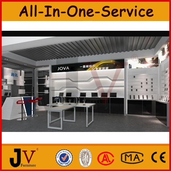 Custom Mobile Phone Store Furniture For Mobile Phone Store Fitting