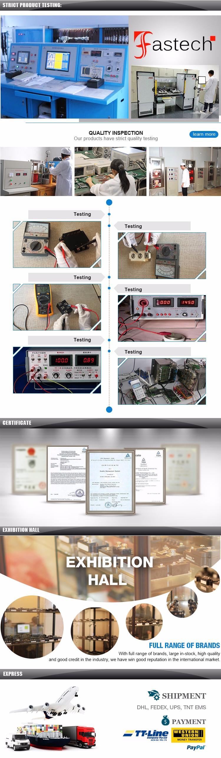 힘 Electronic Components Diode) msp420 stim32 SCR에 Module 68A7880P32A 상 Control Thyristor Module