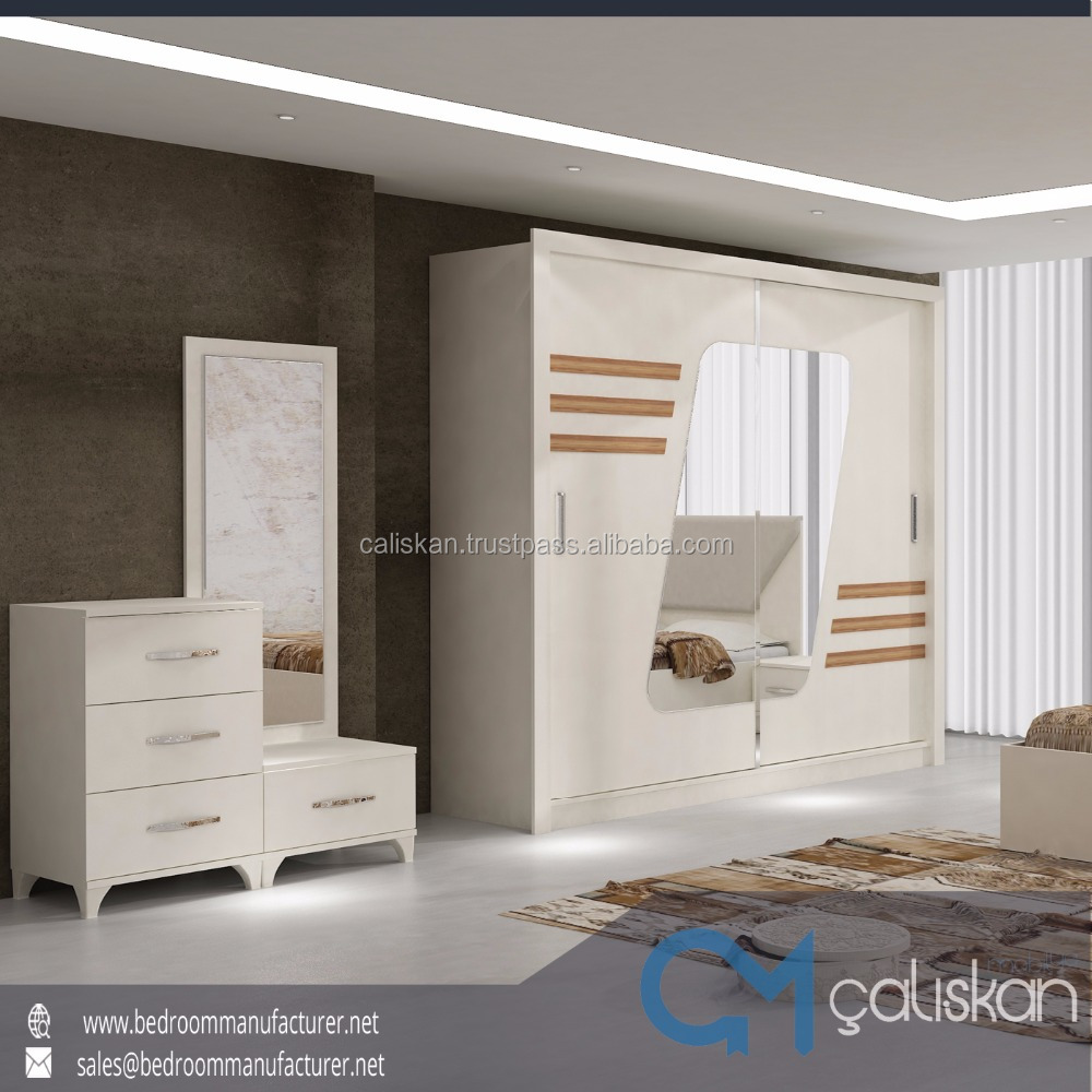 Sima bedroom furniture set new 2017 design turkish