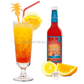 Tequila Sunrise tail Premix - Buy tail Base Product on ... on