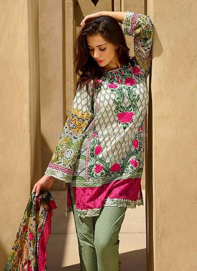 India Online Internet Use In India And The Development Of: Pakistani Designer Long Kurtis 2016