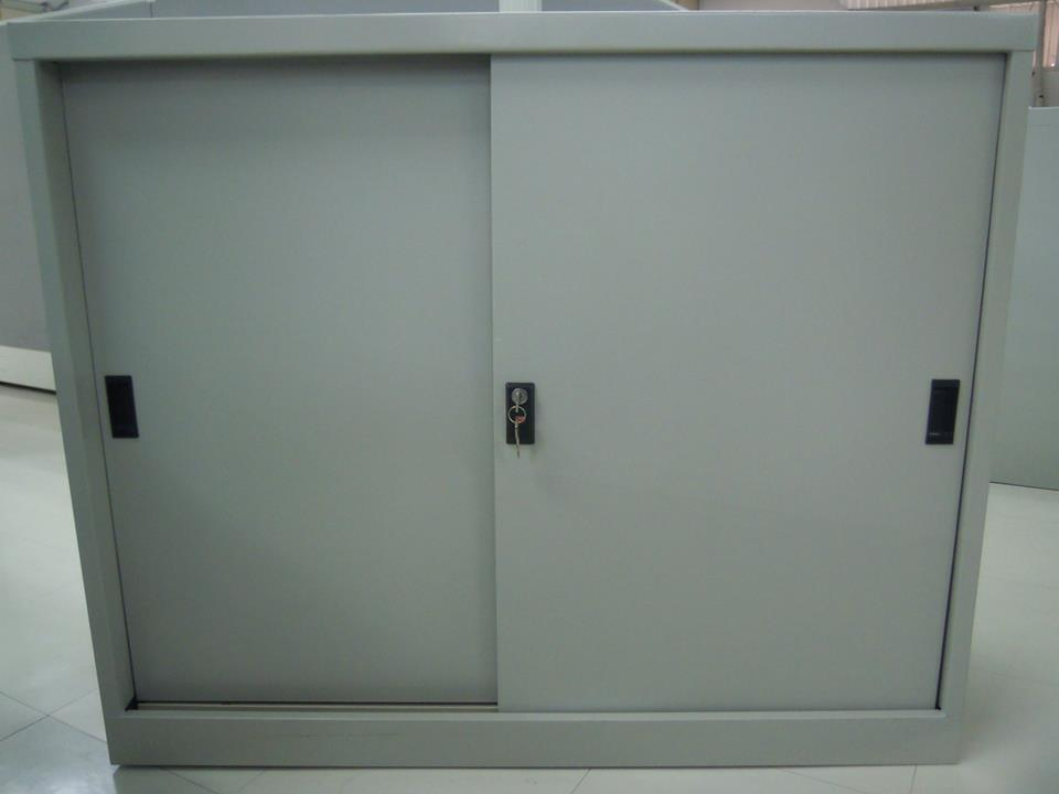 2 layer Filing Cabinet ,KHOMI> (Office Furniture and Partition)