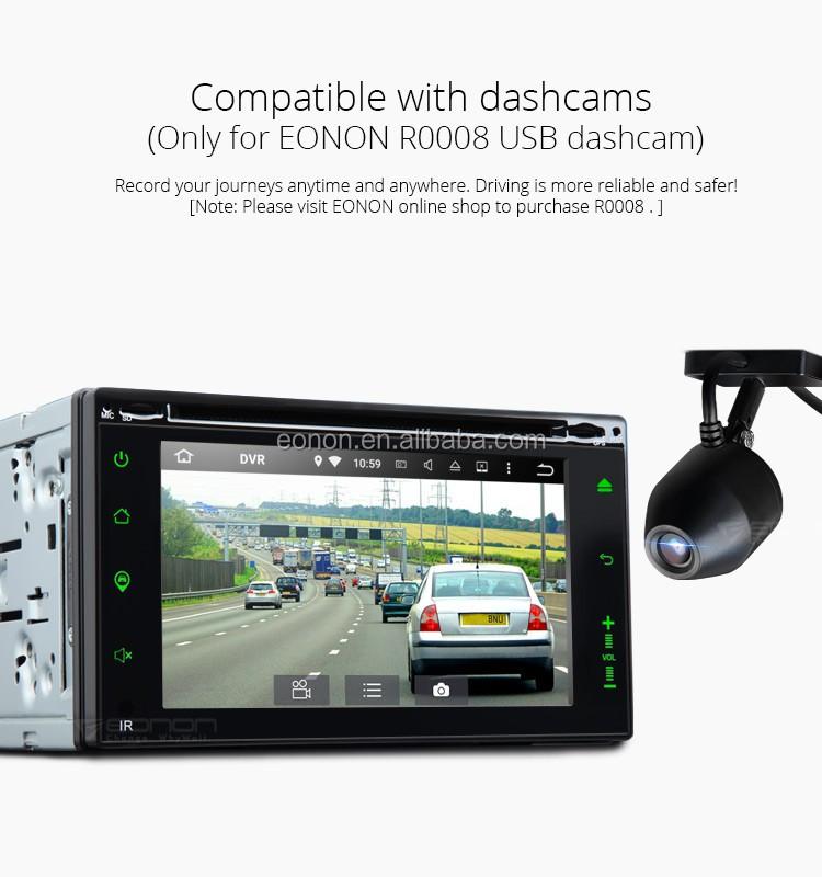 UT8167tXFxXXXagOFbXJ eonon ga2155 2 din android 5 1 quad core 6 2 inch multimedia car  at reclaimingppi.co