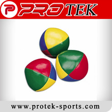 Promotional Printed Juggling Ball / Wholesale Hacky Sack and Juggling bal
