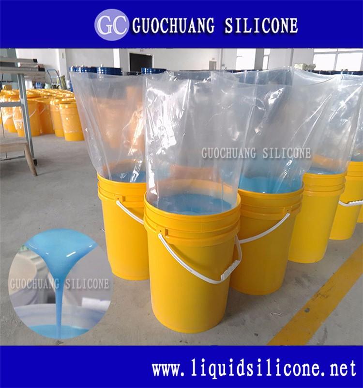 Fda Platinum Cure Liquid Silicone Rubber Food Grade