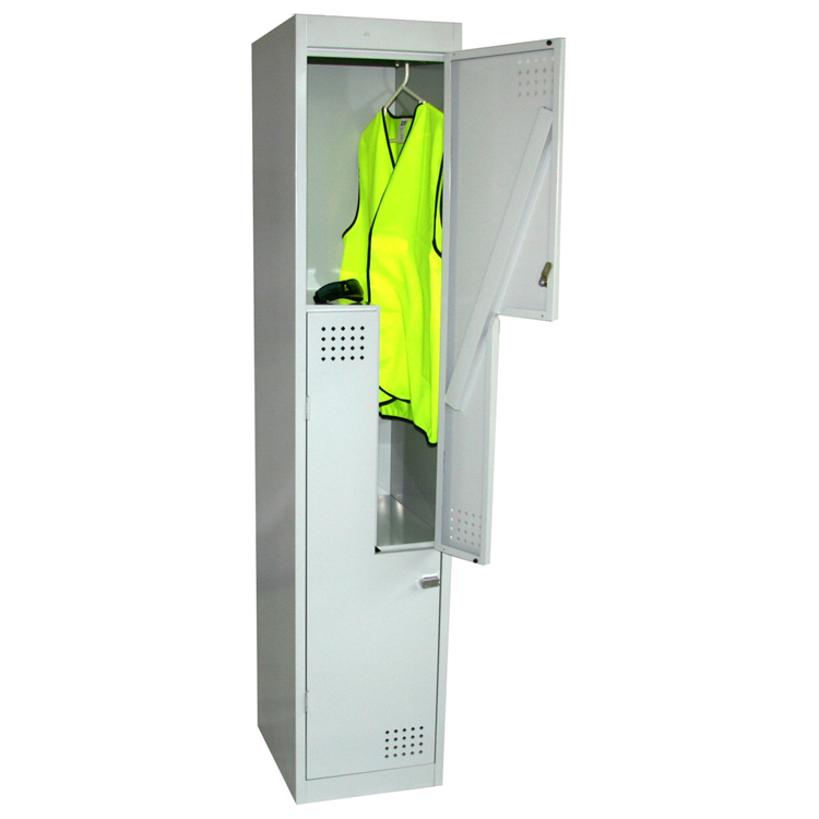 wholesale standard metal locker sliding wardrobe models and price metal clothes godrej with l shape doors
