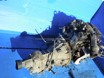 Used 1rz Mt Japanese Used Engine For Sale For Toyota Hiace Wagon (export  From Japan) - Buy Used Engine For Toyota,Used Engine,Toyota Engine Product  on