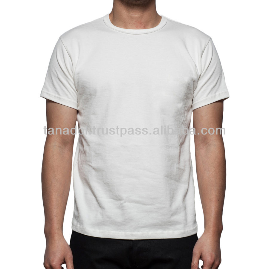 Thailand Plain T-shirts, Thailand Plain T-shirts Manufacturers and ...